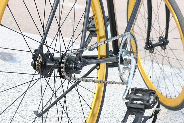 Safely Biking Around Painesville