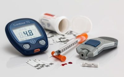 Saving hundreds on life-preserving medications