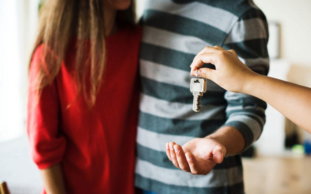 2018 Success Story: Rental Assistance Program